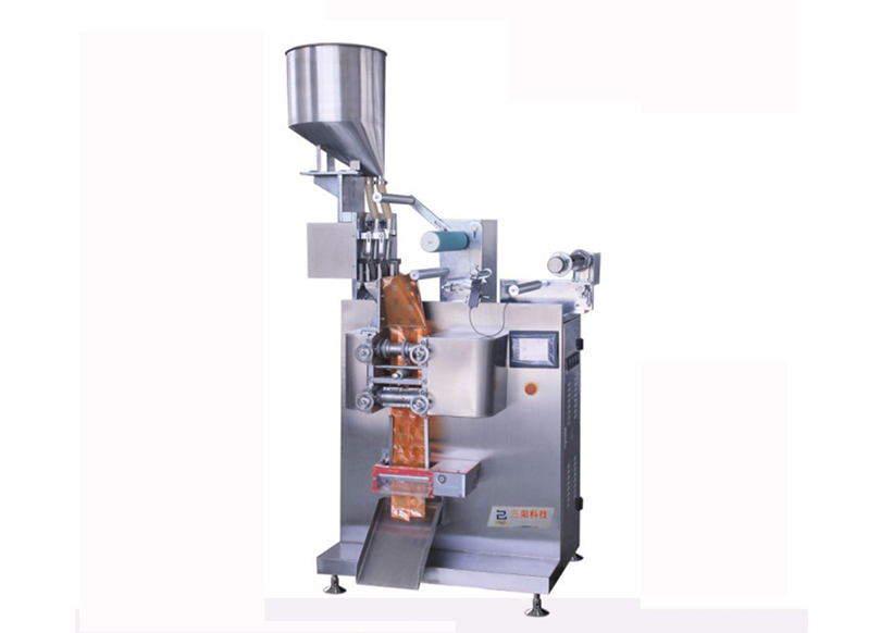 DXDS-K350E GRANULE PACKING MACHINE