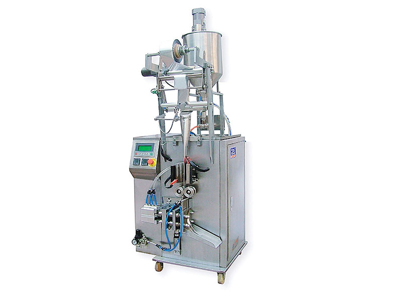 DXDB-J80C Chili ketchup packing machine