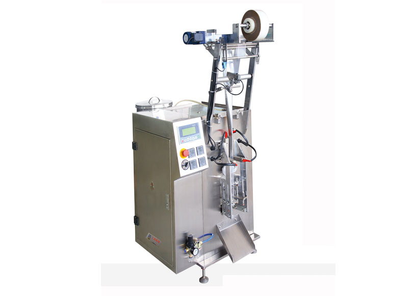 DXDB-Y80C Wine four side sealing multi-line packing machine