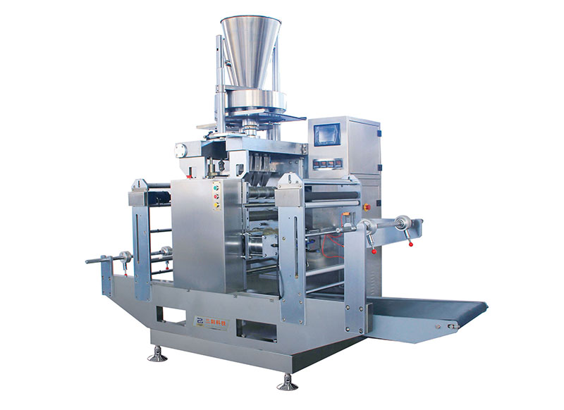 DXDO-N900T WARMING PAD PACKING MACHINE