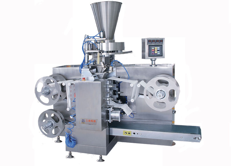 DXDS-N220T WARMING PAD PACKING MACHINE