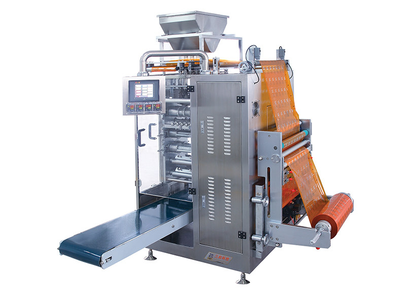 DXDO-K500E Sugar small sachet packing machine